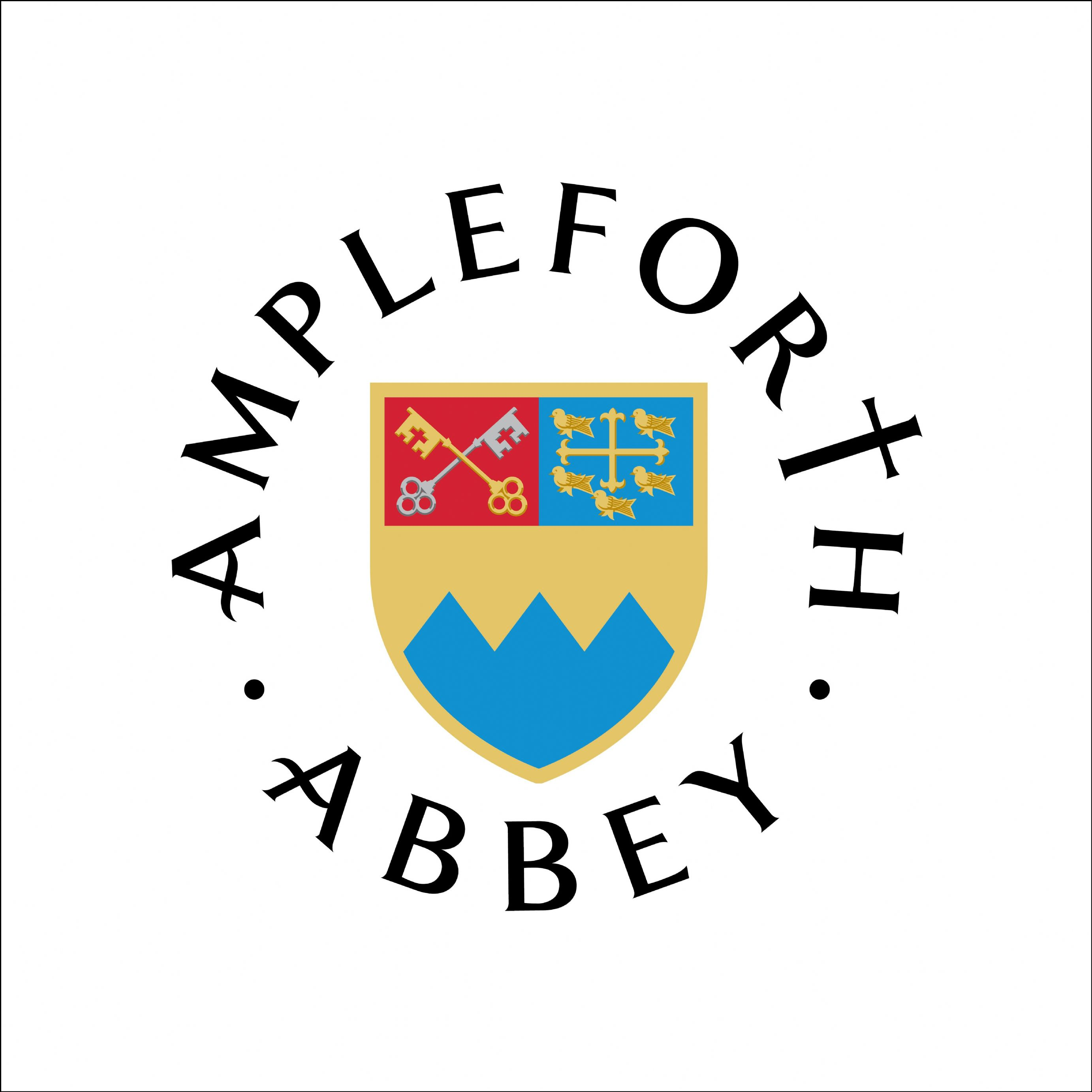 Ampleforth Abbey Coat of Arms