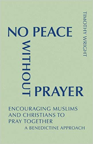 No Peace Without Prayer