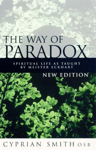 The Way Of Paradox
